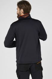 HELLY HANSEN CHELSEA EVOLUTION STRETCH MIDLAYER TAKKI HH72146